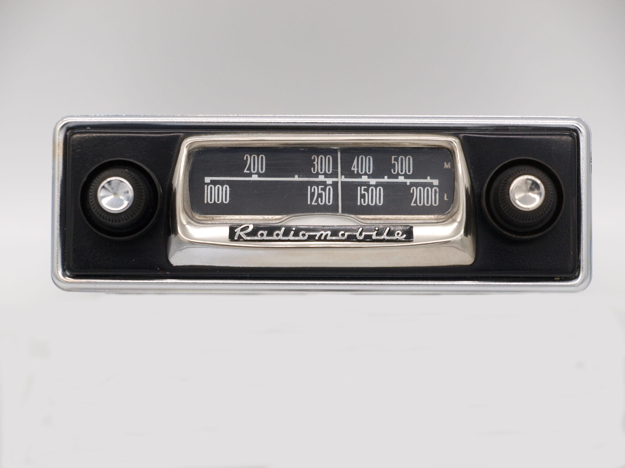Radiomobile 50T FM