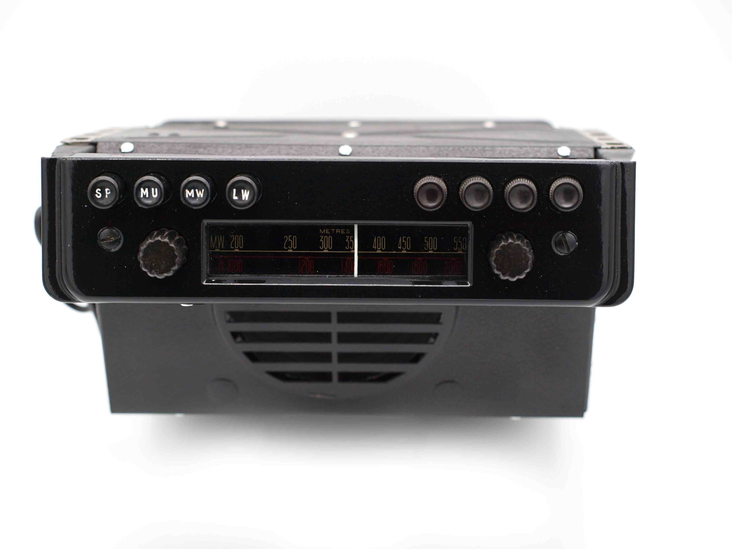 Radiomobile Model 100FM