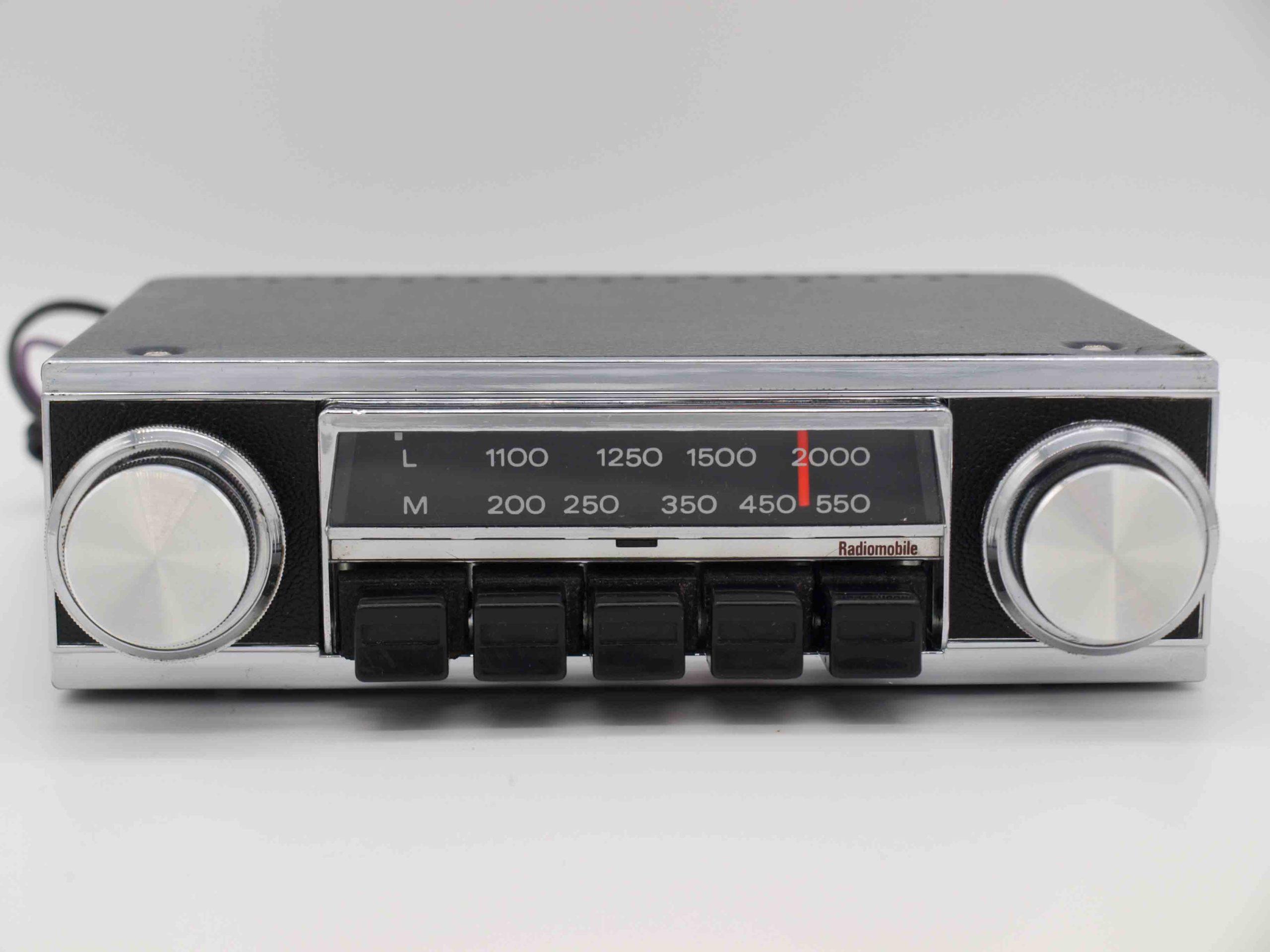 Radiomobile  1070FM