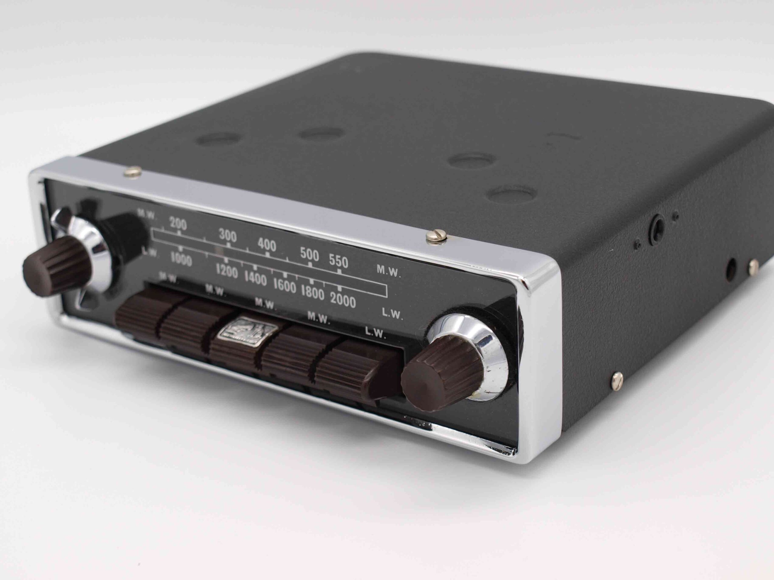 Radiomobile (HMV) 4200