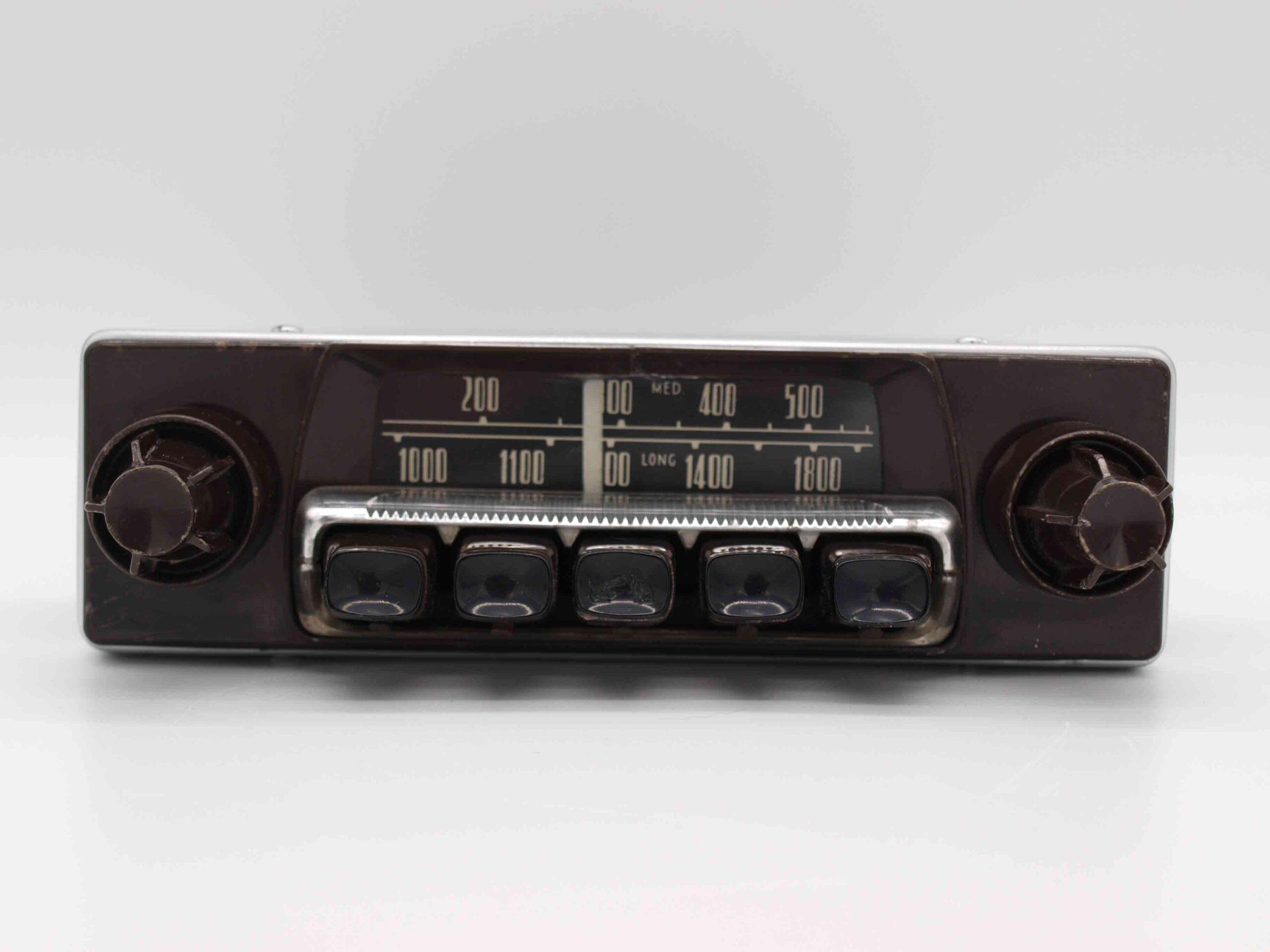 Radiomobile 200X