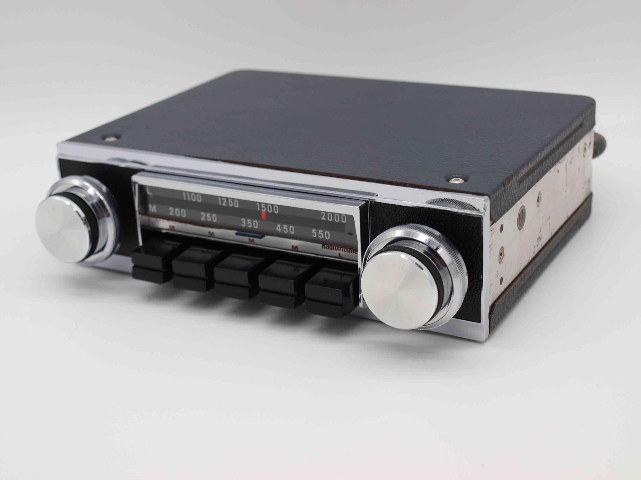Radiomobile 1080FM