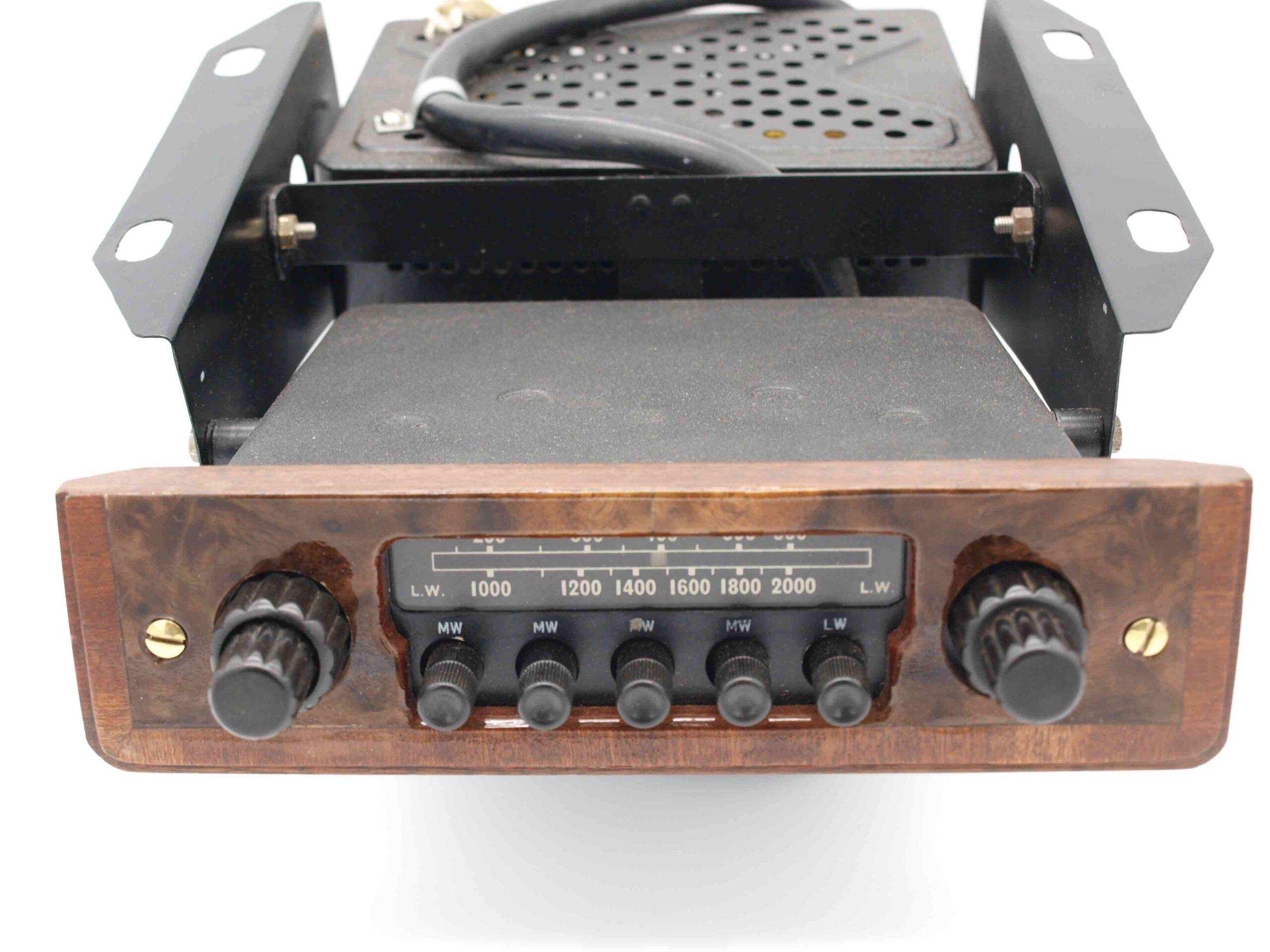 Radiombile 4200FM Bentley