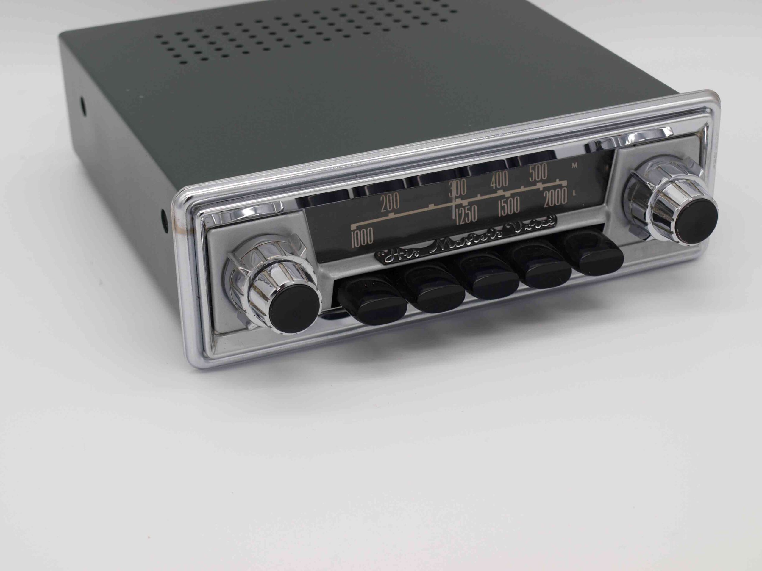 Radiomobile (HMV) 500T FM